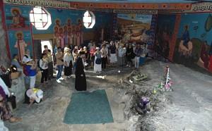 02. Pelerinaj - pe urmele Mântuitorului Iisus Hristos și ale Sfântului Arhidiacon Ștefan