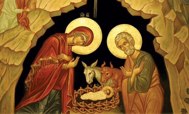Programul de spovedanie înainte de Naşterea Domnului